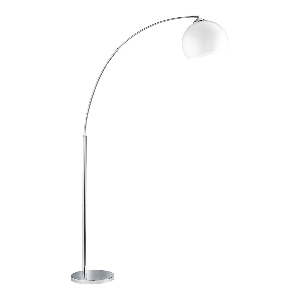 Brasilia Floor Lamp
