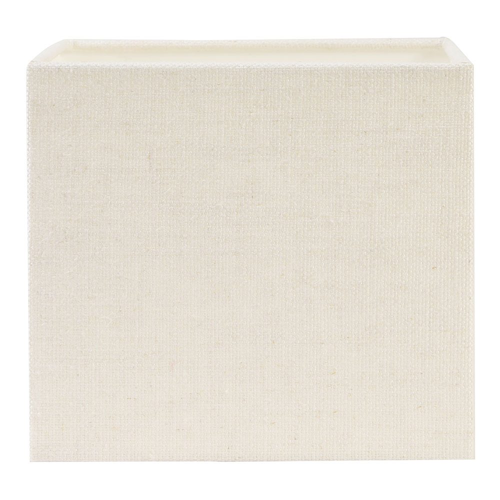 Small Livigno Square Textile Shade