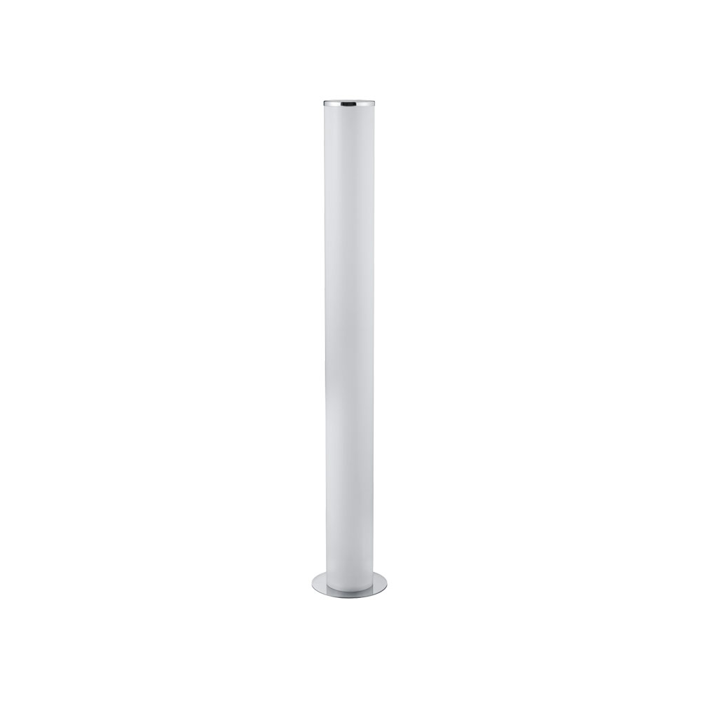 Pillar Cylinder LED Floor Lamp