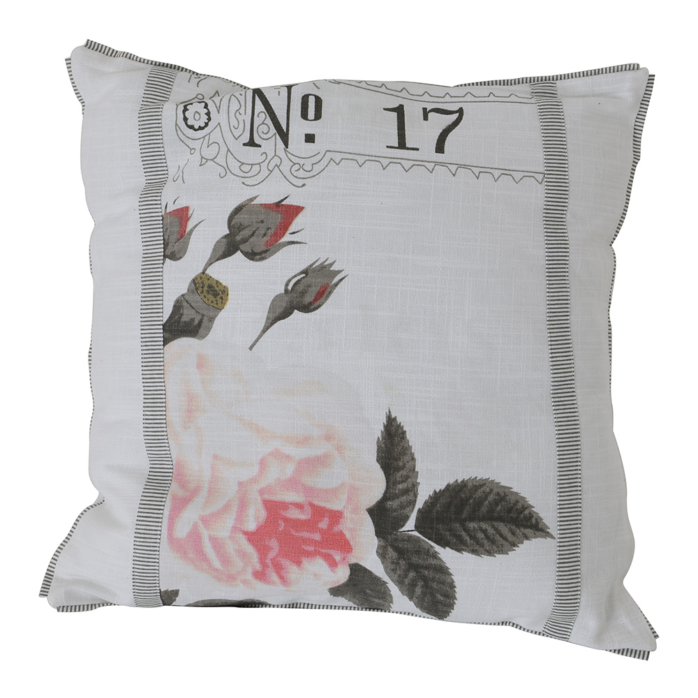Bloem Print Pillow
