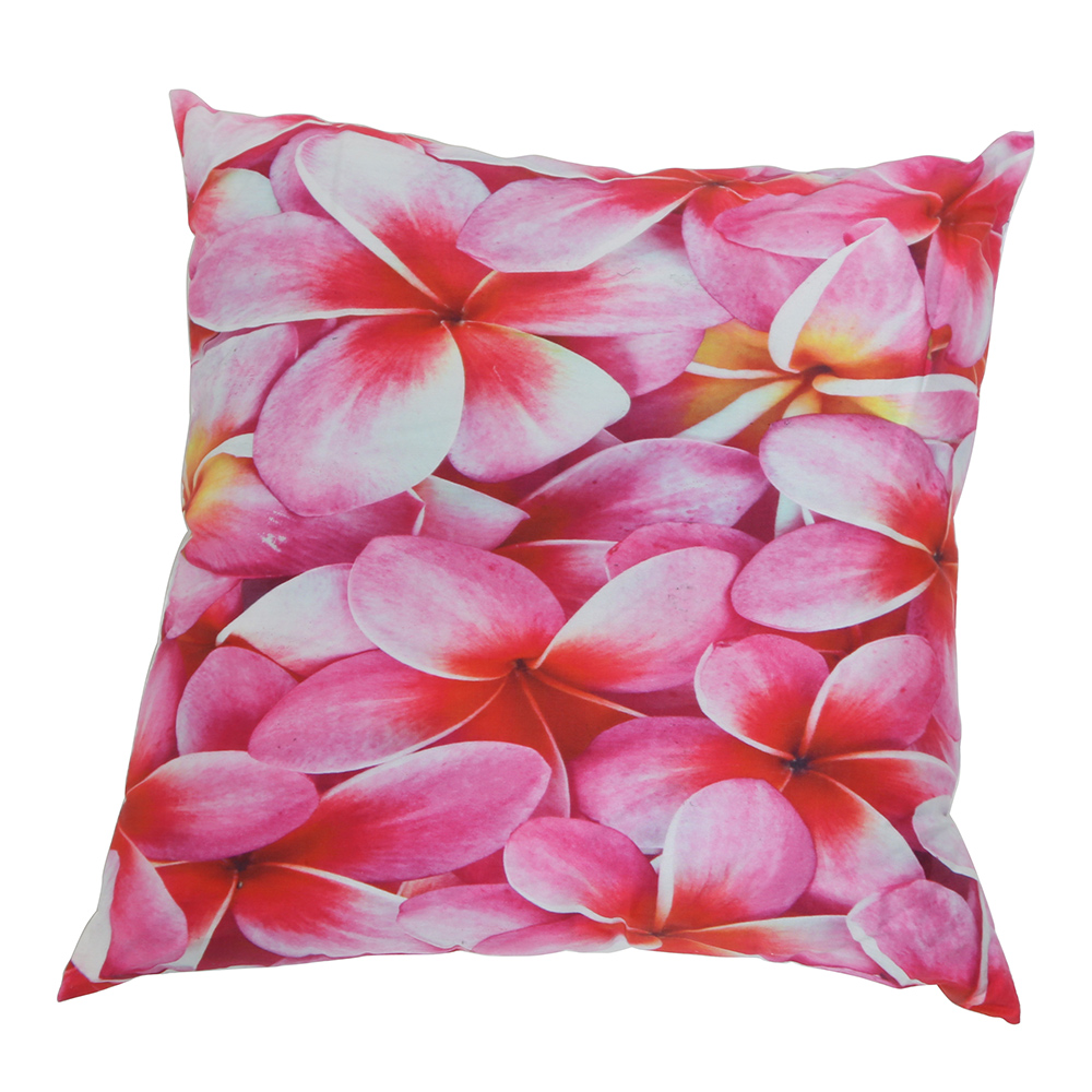 Bloom Print Pillow