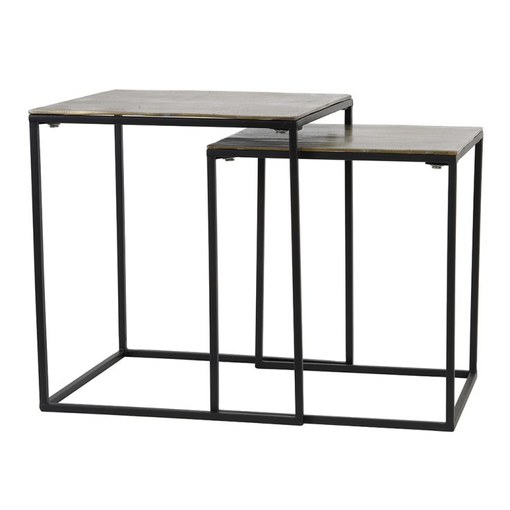 Banos Side Table