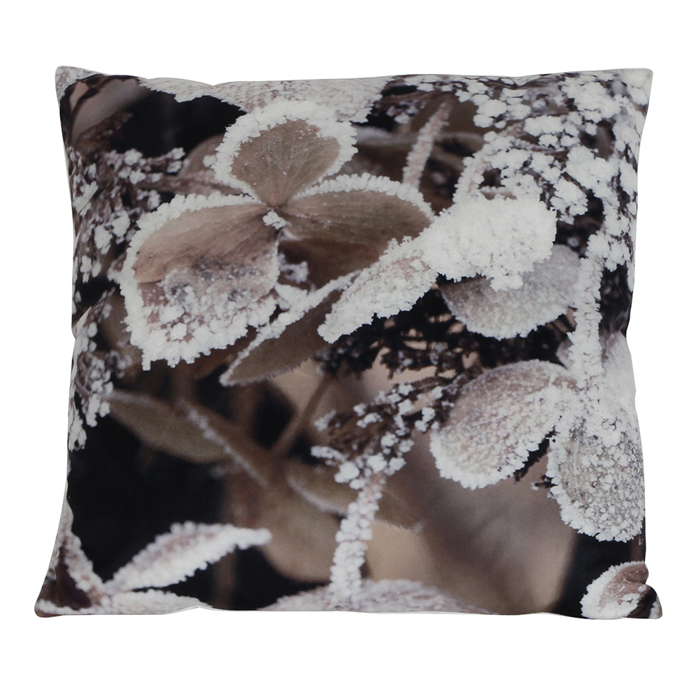 Grow Print Cushion