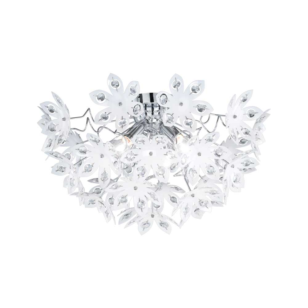 Blowball Flower Ceiling Light