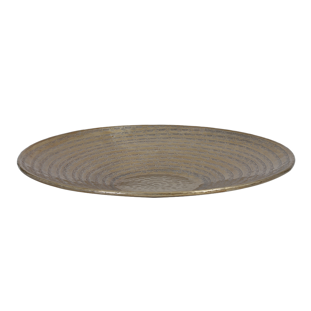 Larre Gold Tray