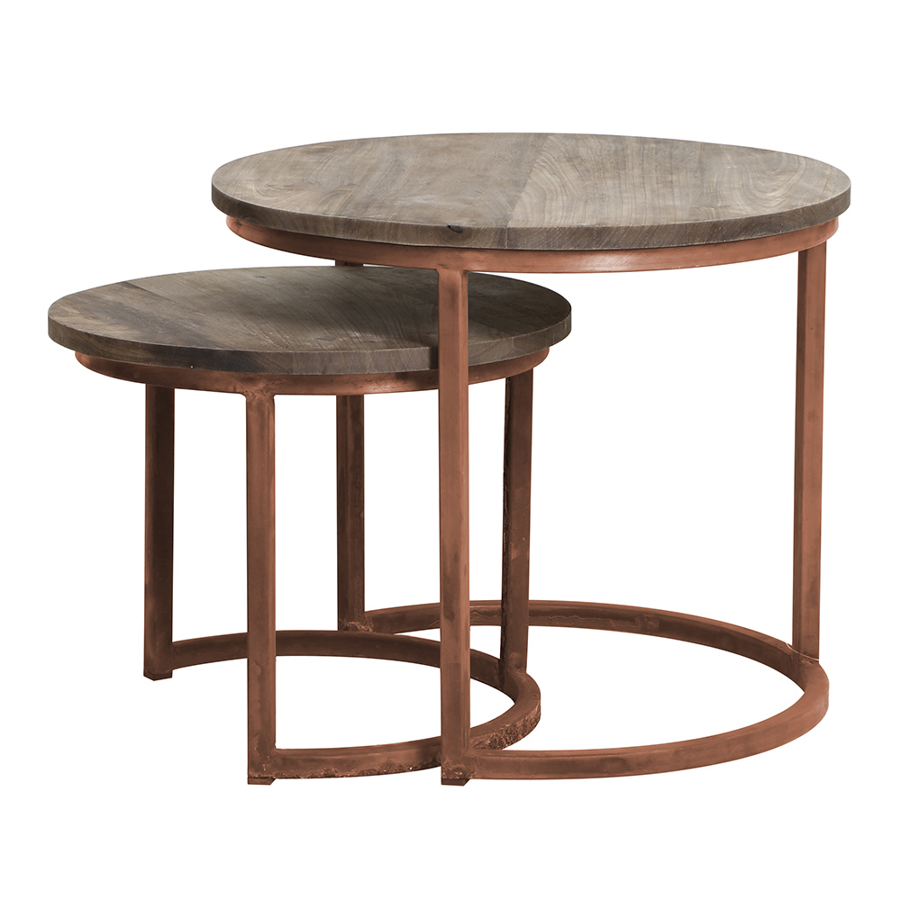 Cuzco Nesting Tables