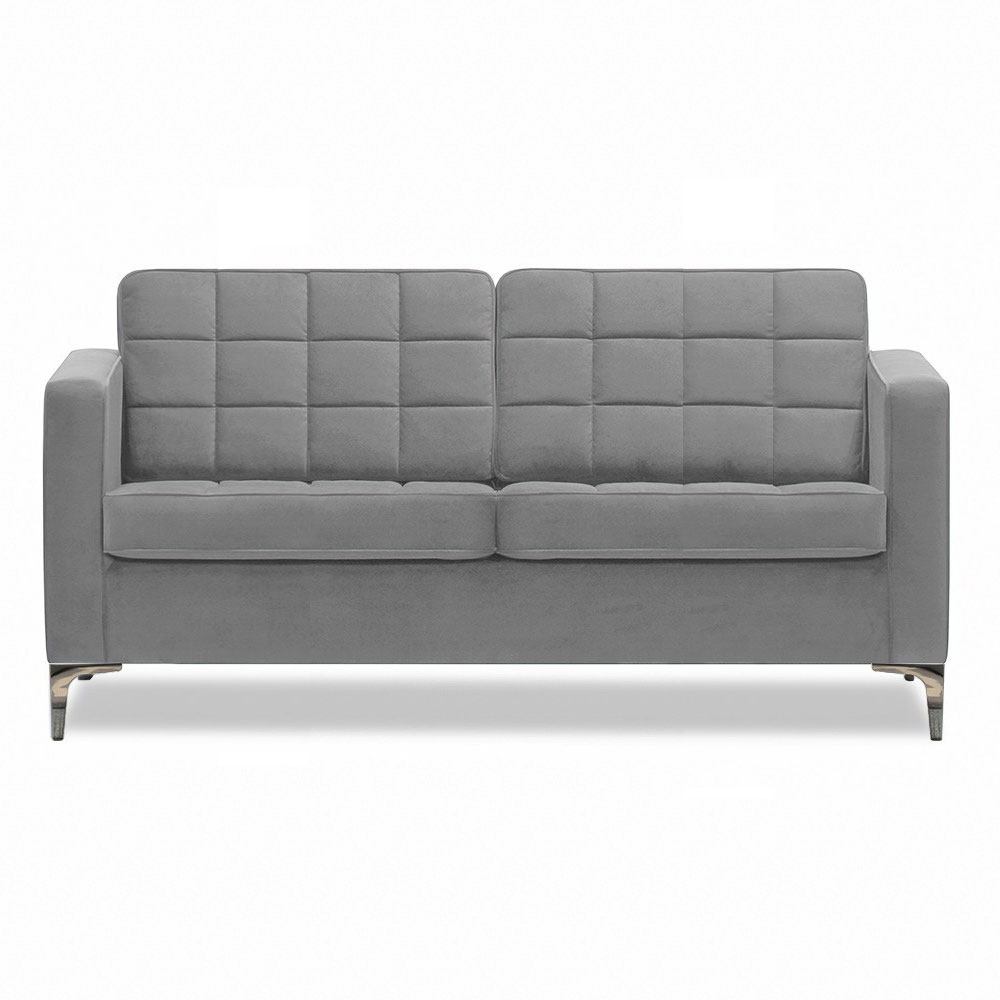 Arkle 3 Seater Sofa – Grey