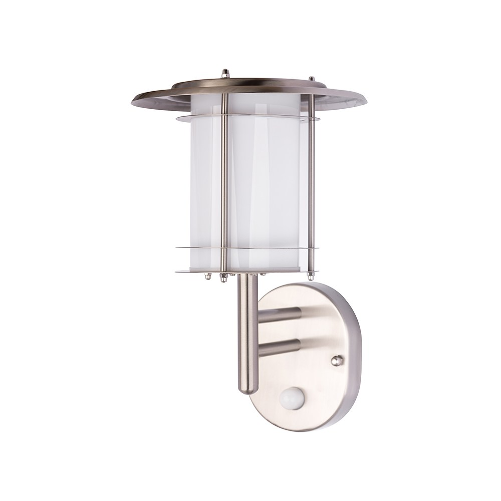 316 Stainless Steel Contemporary Lantern