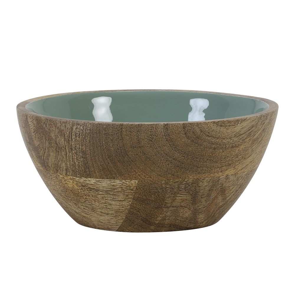 Ranco Green-Wood Dish