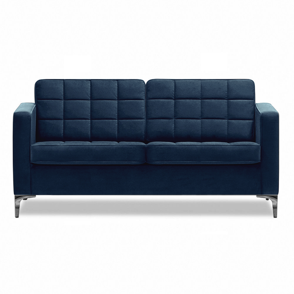 Arkle 3 Seater Sofa - Blue