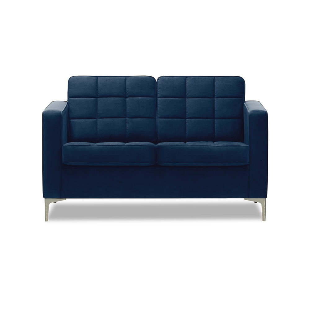 Arkle 2 Seater Sofa – Blue