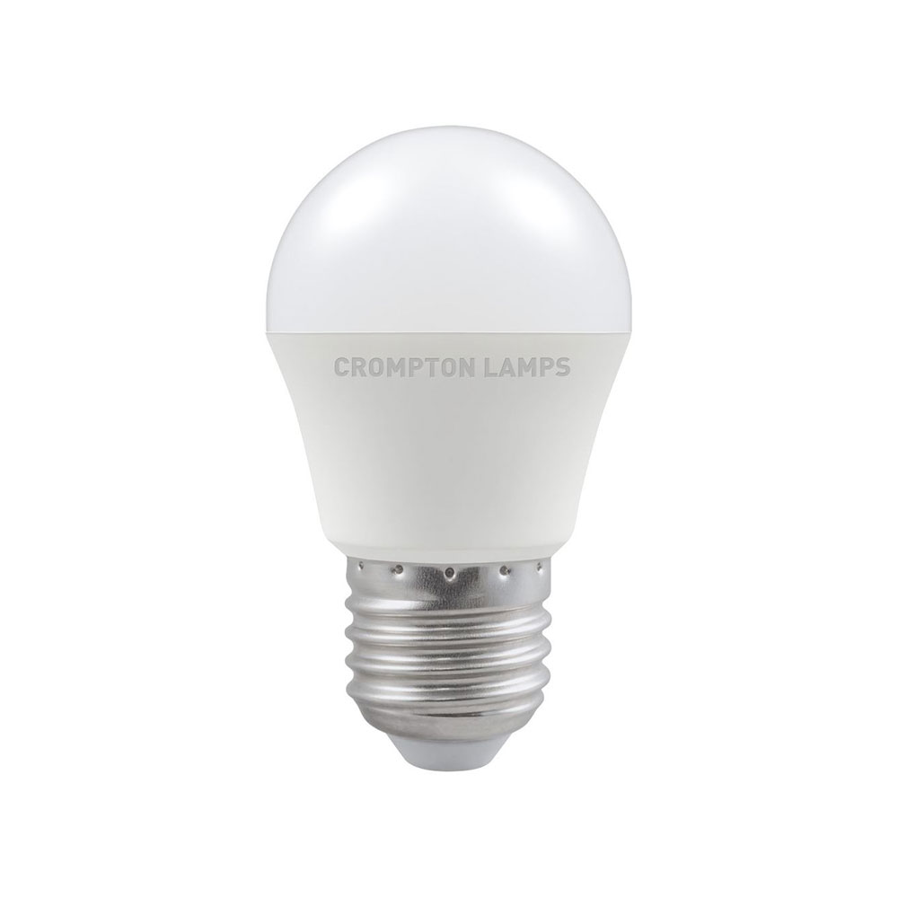 LED Round Thermal Non-Dimmable ES-E27