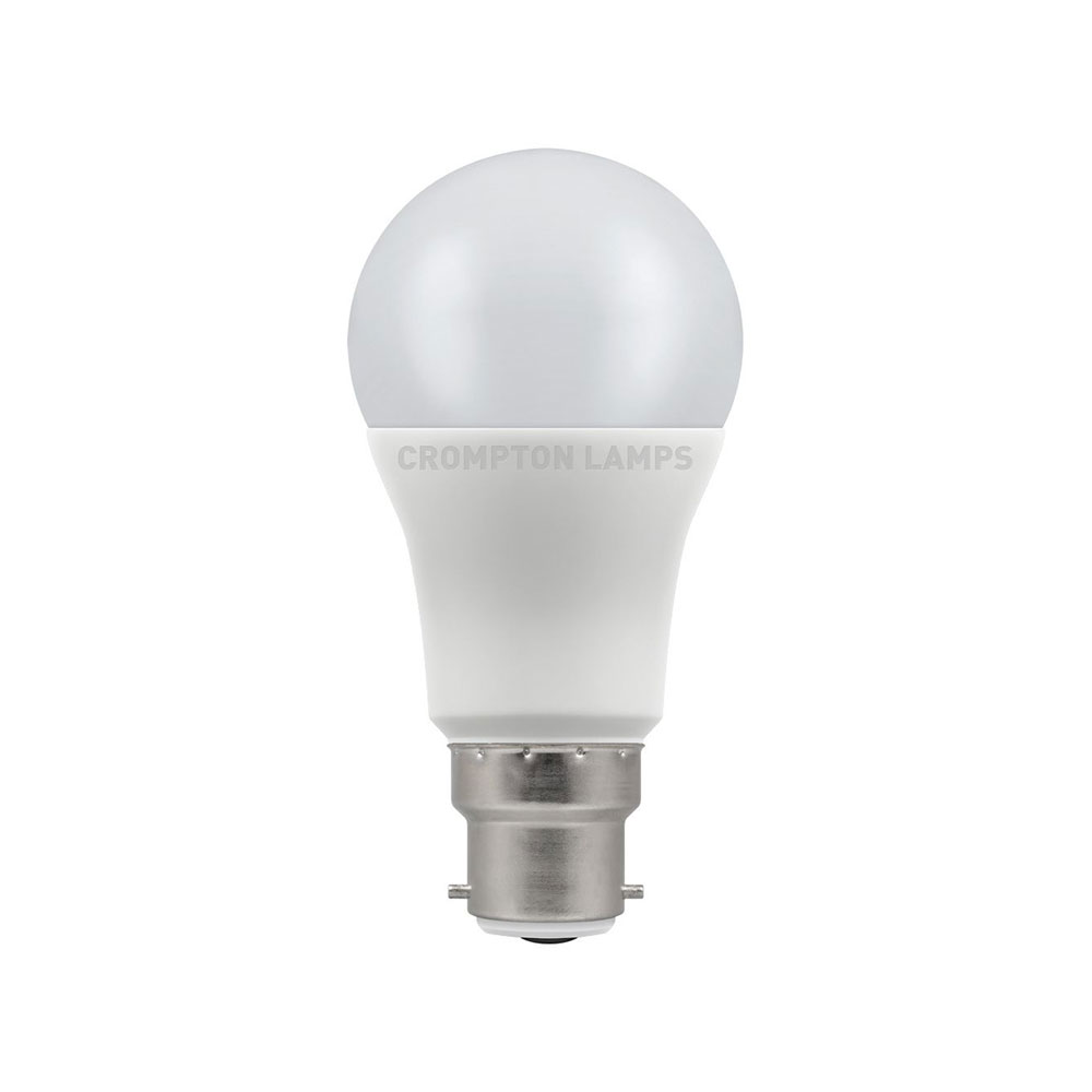 LED Round Thermal Dimmable BC-B22d