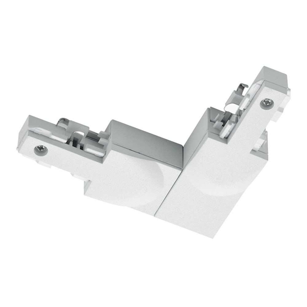 Matt White DuoLine L-Connector