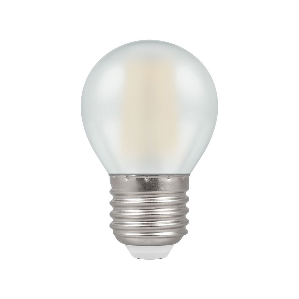 LED Filament Pearl Dimmable ES-E27