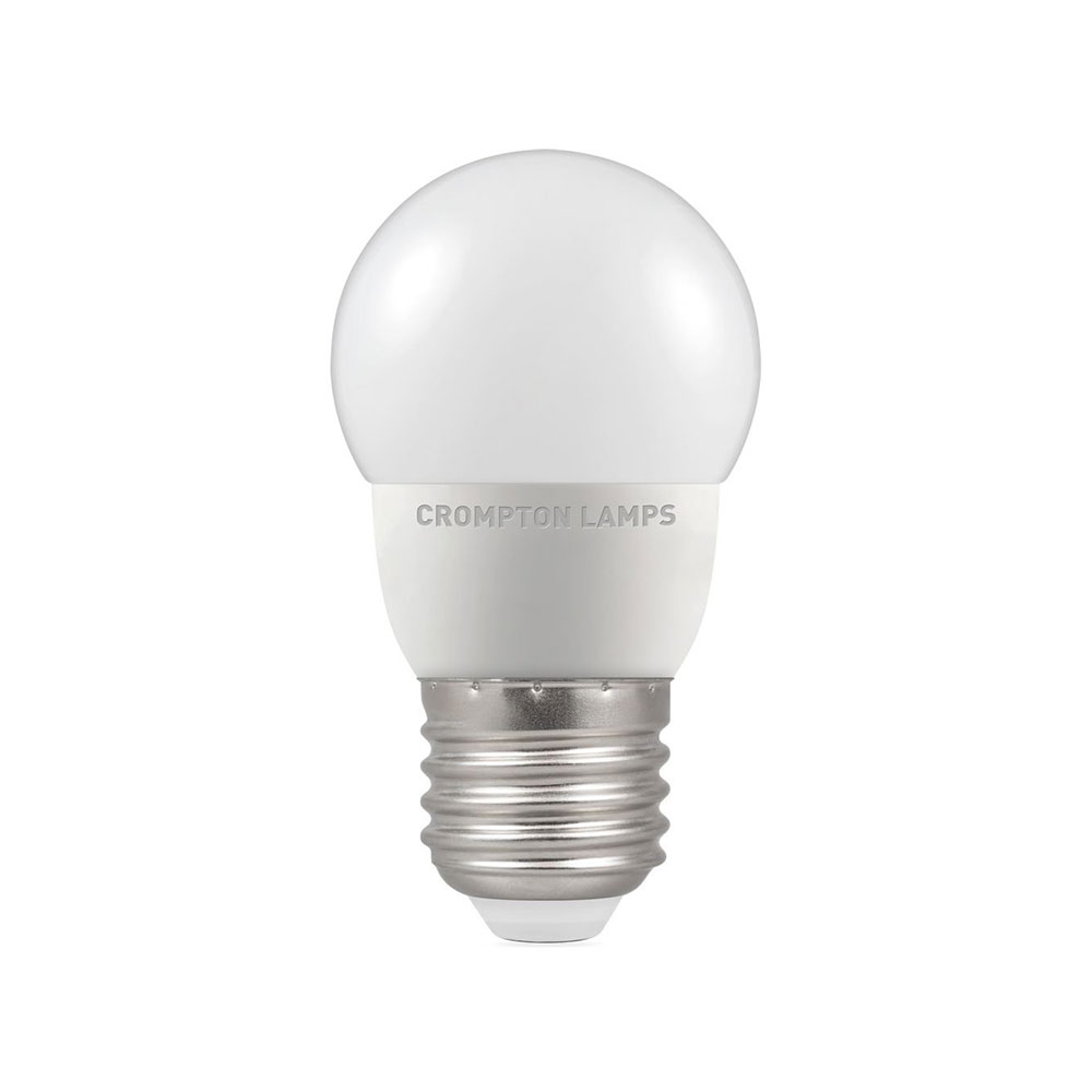 LED Thermal Round Dimmable ES-E27