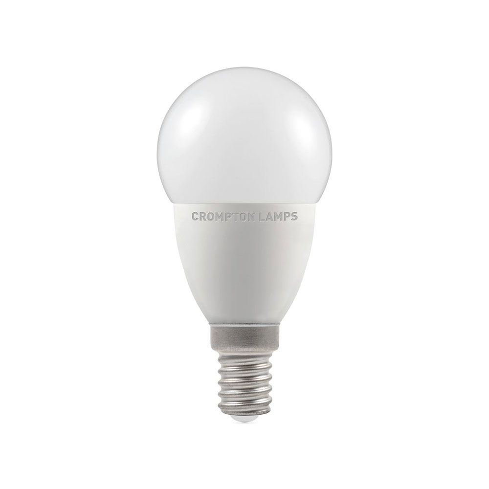 LED Thermal Round Dimmable SES-E14
