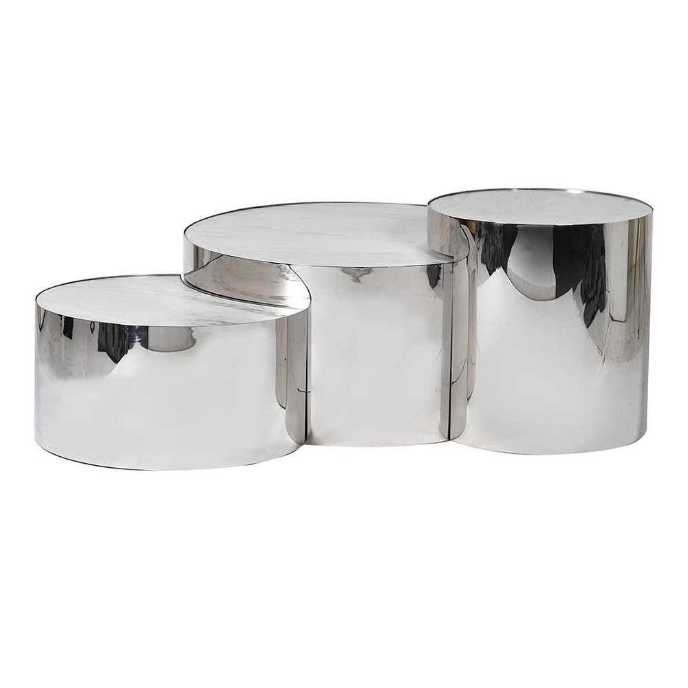 Stainless Porcelain Table