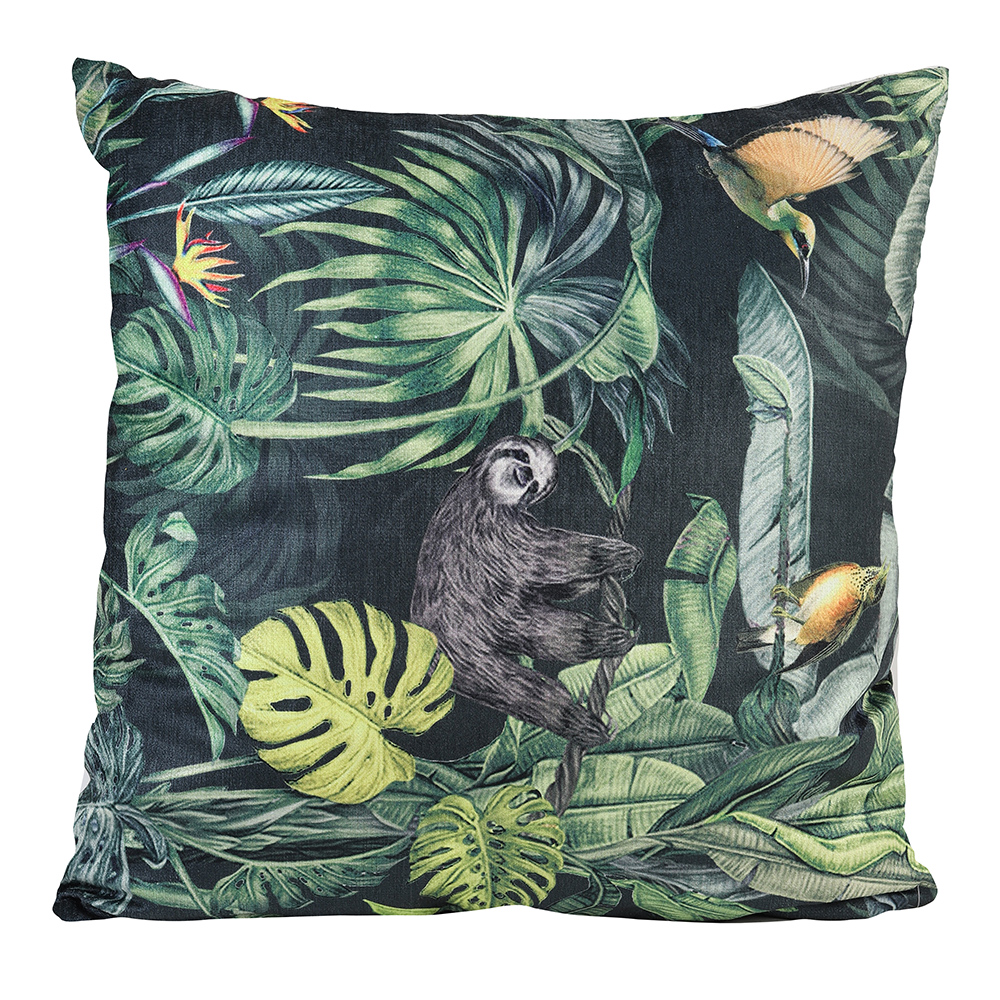 Kuranda Print Pillow