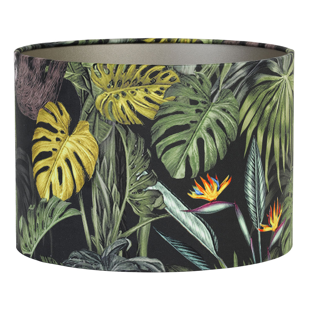 Rica Jungle Lamp Shade