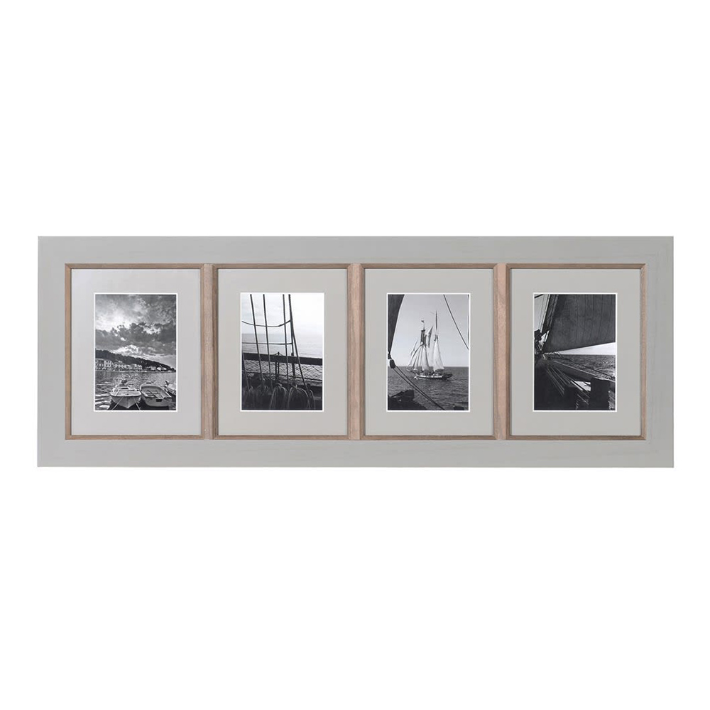 Rectangular 4x Photo Frame