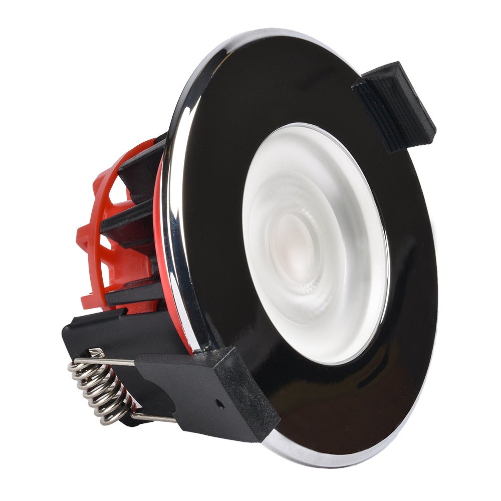 ECO800 8W D-Lux LED IP65 Downlight