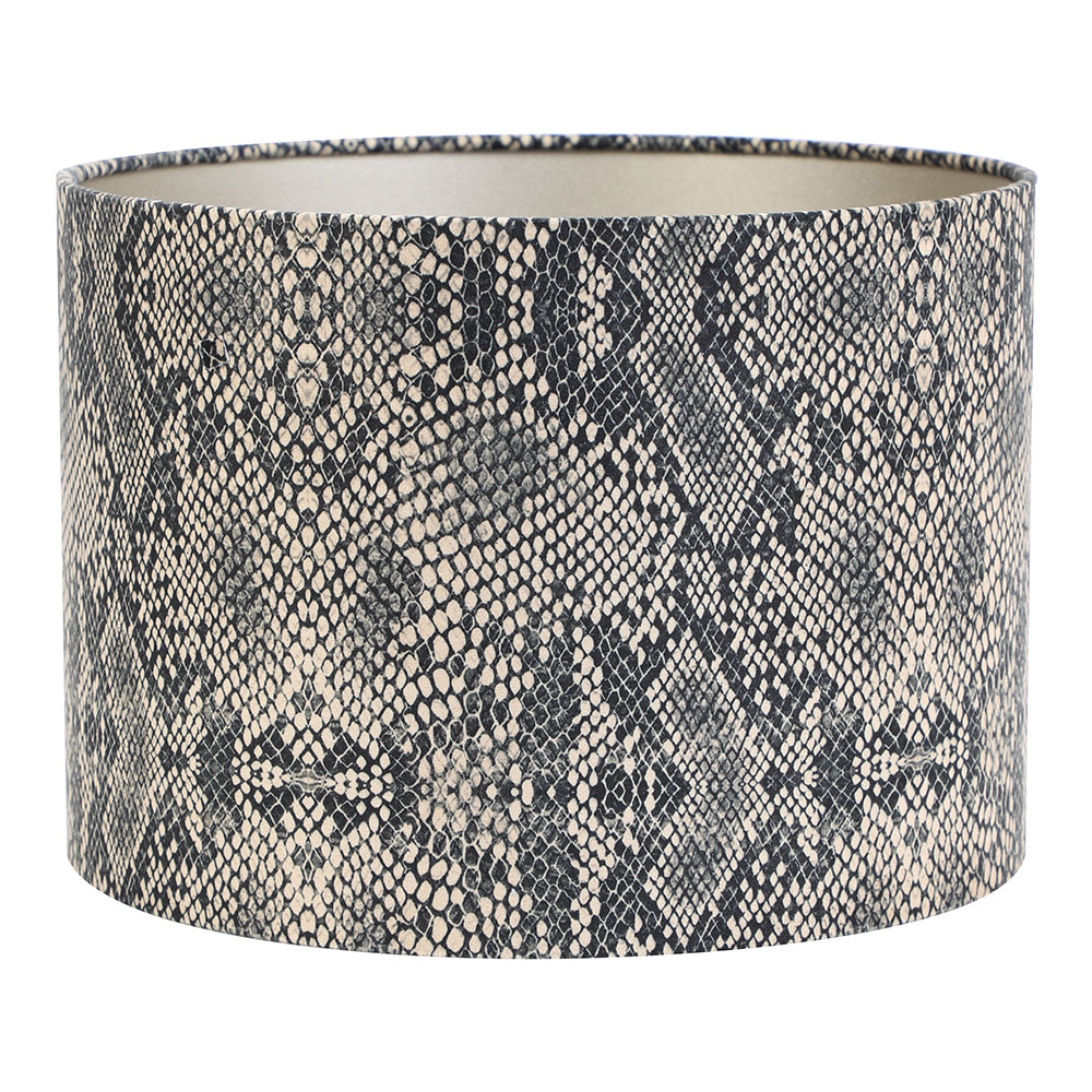 Brown Python Lampshade