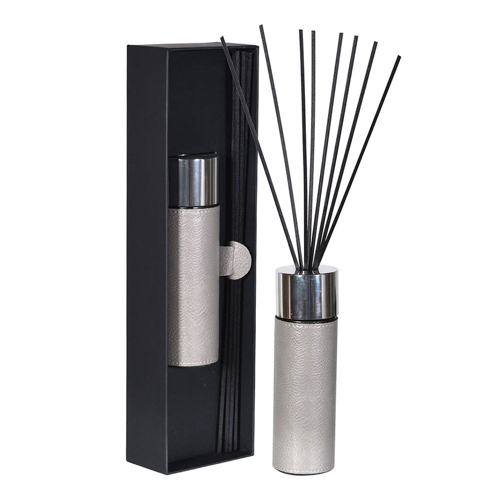 120ml Grey Diffuser Set