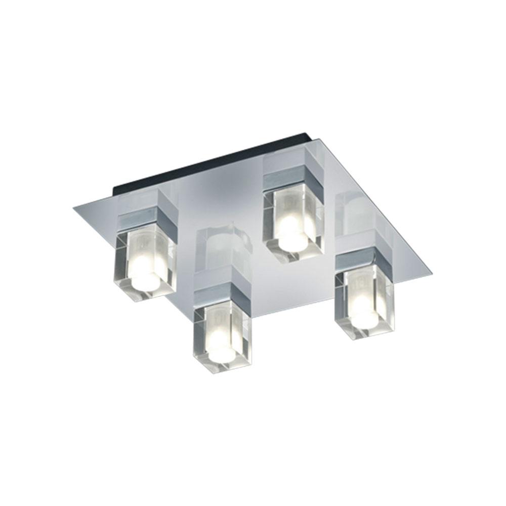 Cubo Ceiling Light