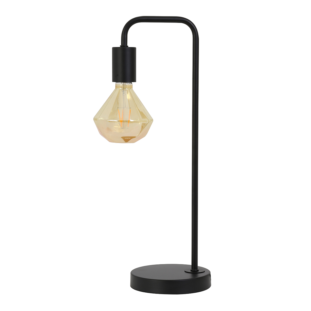 Cody Matt Black Floor Lamp