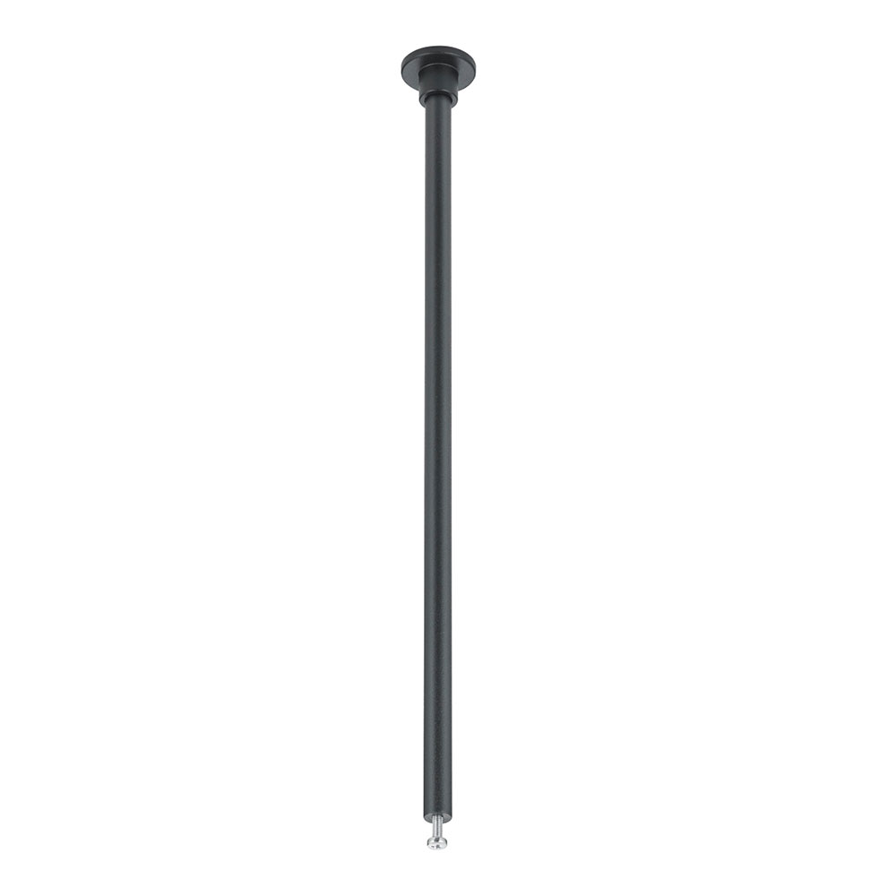Matt Black 25cm DuoLine Suspension Kit