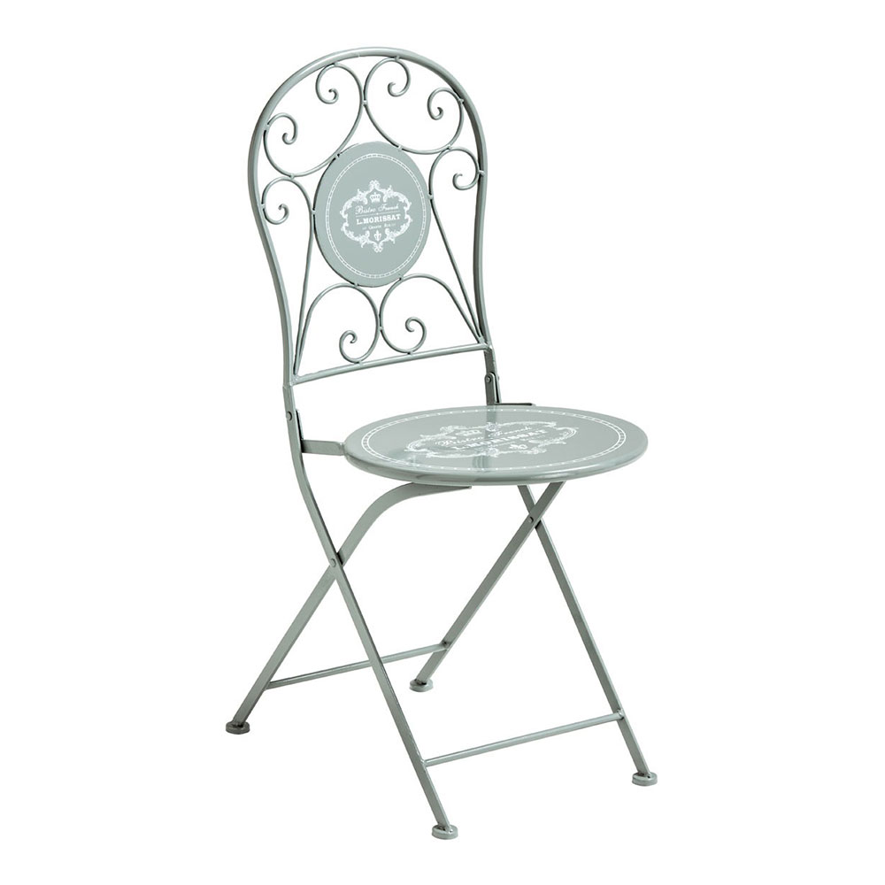 Cafe Cassis Chair
