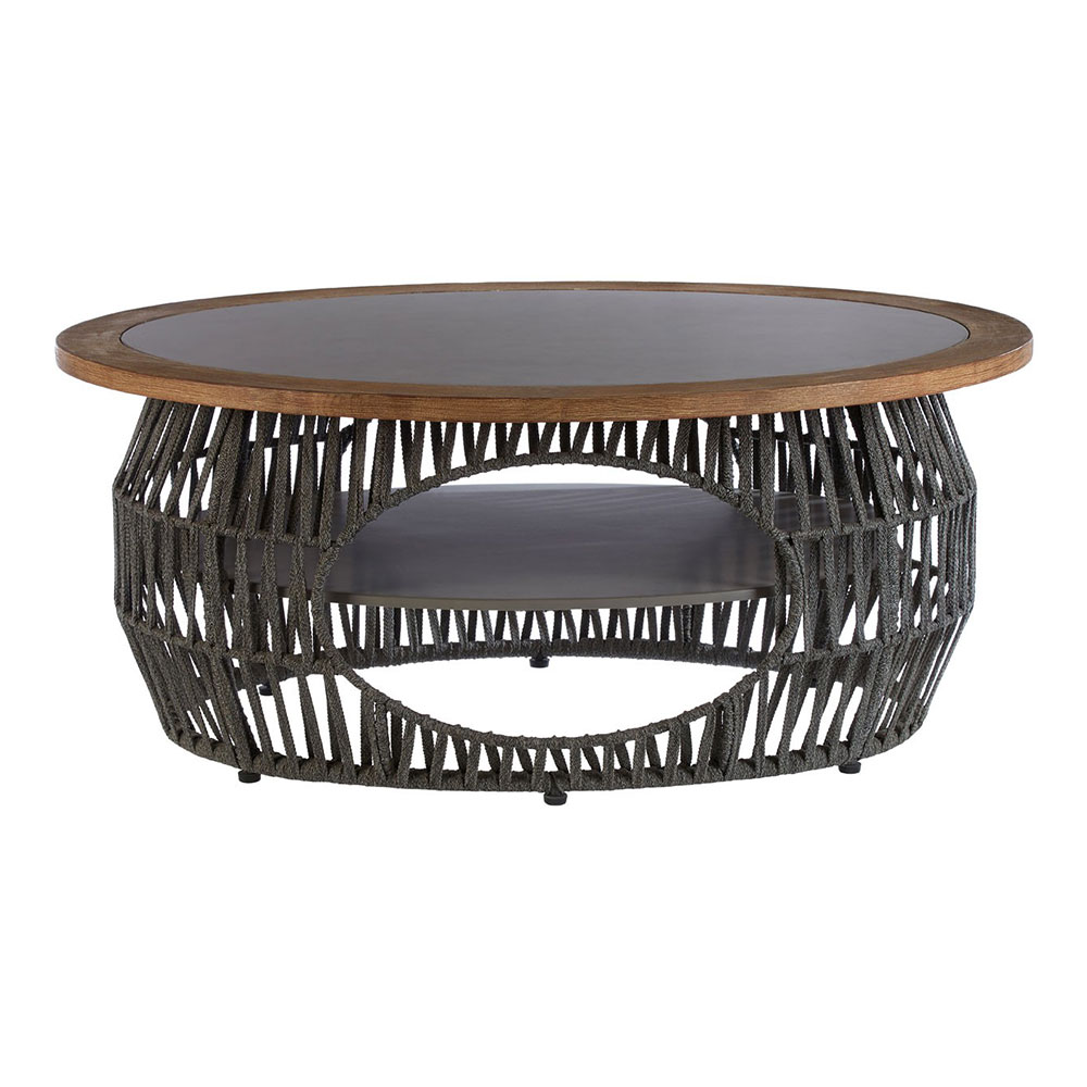 Opus Grey Coffee Table