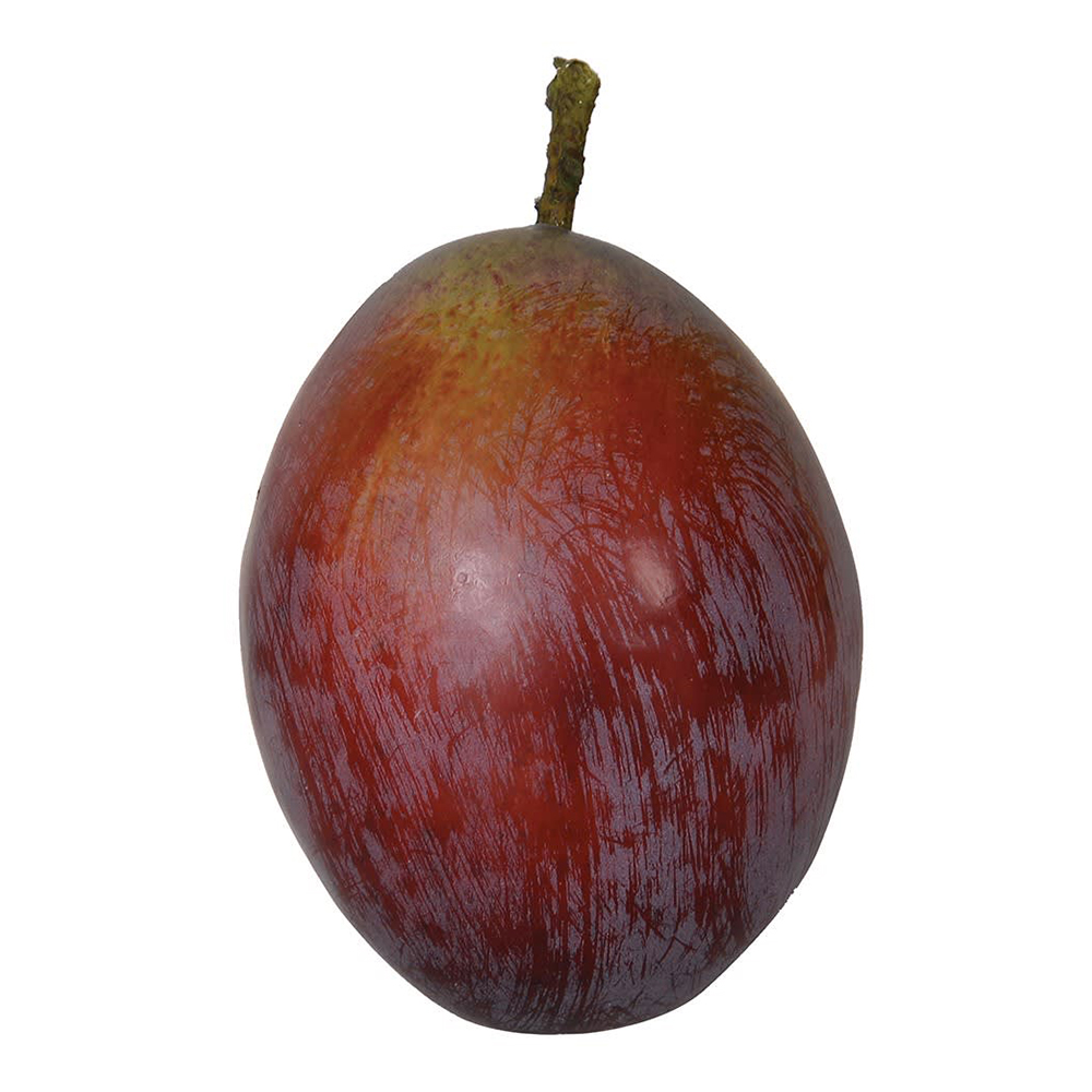 7cm Artificial Plum