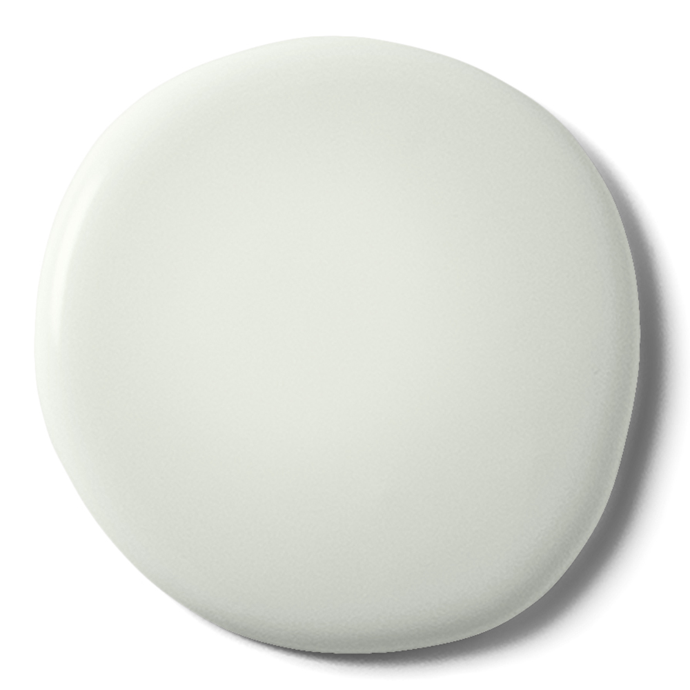 Prosecco White Paint
